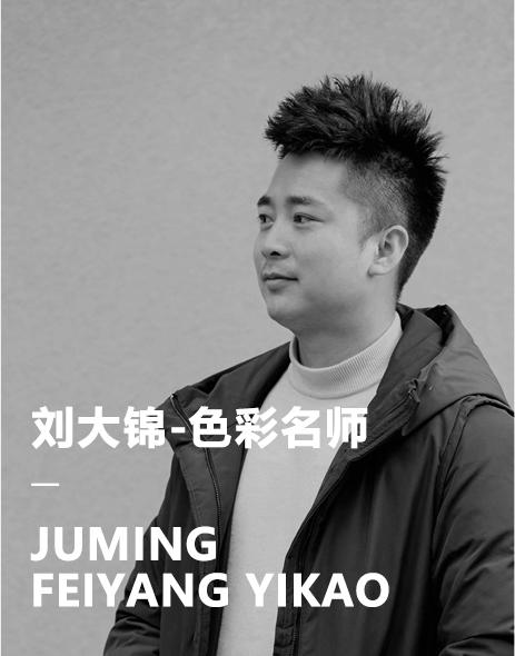 刘大锦-全国色彩名师